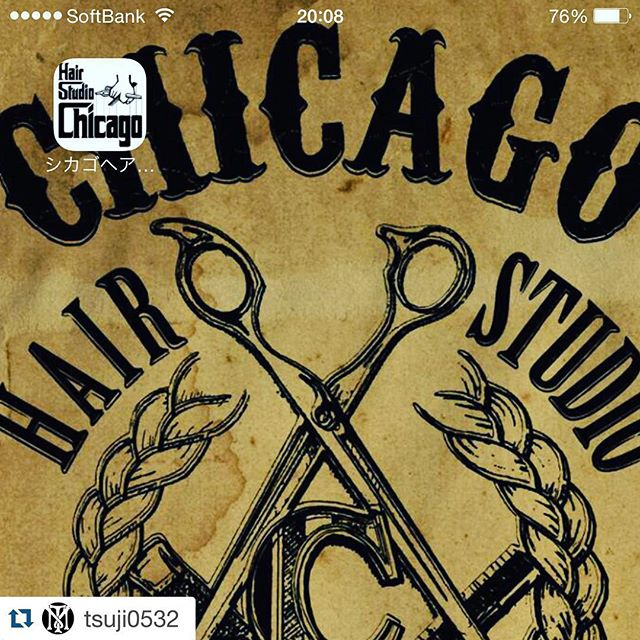 宜しくお願いしますm(__)m#Repost @tsuji0532 with @repostapp.・・・スマホからもCHICAGO HAIR STUDIO HPがCHECKできます!(^_^)宜しければホーム画面に登録して下さいm(__)mhttp://chicago-hair-studio.com#chicago_hair_studio@chicago_hair_studio#toyohashi#豊橋#美容院