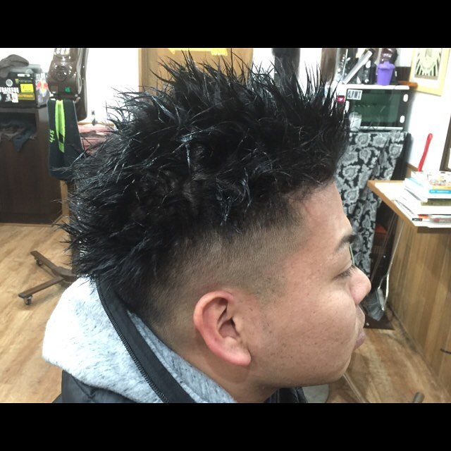 ツイストパーマ#ツイストパーマ#permanent#hairstyle#haircolor#chicago_hair_studio#haircut#hairset#豊橋#豊橋美容院#美容師#散髪#床屋#barber#シカゴスタイル#chicagohairstudio