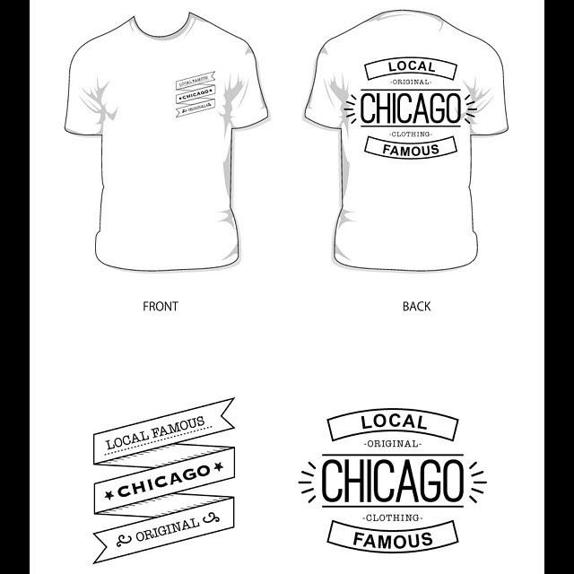 もうちょっと先にはなりますが…予約受付ます。@chicago_clothing Chicago clothing LOGO T shirt サイズ /Ladies/S/M/L/XLWhite / Black ¥3,500-6月上旬 発売予定#tshirt#fashion#printtshirt#tops#logotshirt#ファッション#Tシャツ#プリントTシャツ#ロゴ#ロゴTシャツ#chicago_clothing
