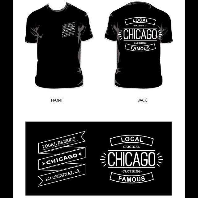 もうちょっと先にはなりますが…予約受付ます。@chicago_clothing Chicago clothing LOGO T shirt サイズ /Ladies/S/M/L/XLBlack / White ¥3,500-6月上旬 発売予定#tshirt#fashion#printtshirt#tops#logotshirt#ファッション#Tシャツ#プリントTシャツ#ロゴ#ロゴTシャツ#chicago_clothing