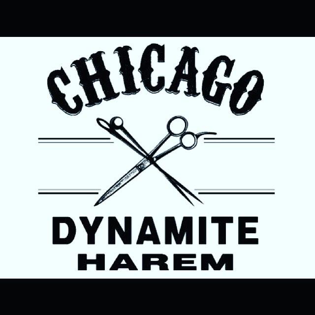 @dynamiteharem & @chicago_hair_studioで6月にコラボでイベント予定です!!詳細は決まり次第お知らせさます!!#hairstyle#haircolor#chicago_hair_studio#haircut#hairset#豊橋#豊橋美容院#美容師#散髪#床屋#barber#シカゴスタイル#chicagohairstudio
