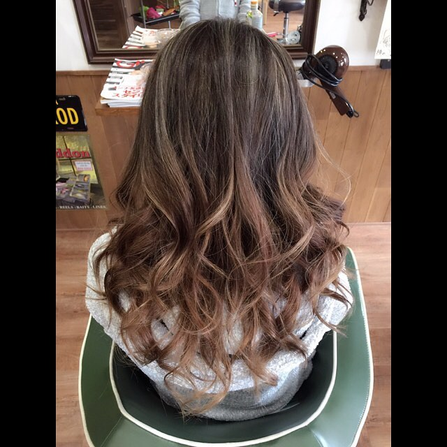 hair color!!#hairstyle#haircolor#chicago_hair_studio#haircut#hairset#豊橋#豊橋美容院#美容師#散髪#床屋#barber#シカゴスタイル#chicagohairstudio