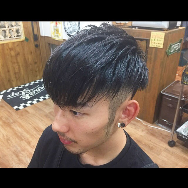 HAIR CUT!!! #hairstyle#haircolor#chicago_hair_studio#haircut#hairset#豊橋#豊橋美容院#美容師#散髪#床屋#barber#シカゴスタイル#chicagohairstudio#美容院#髪型#メンズヘア