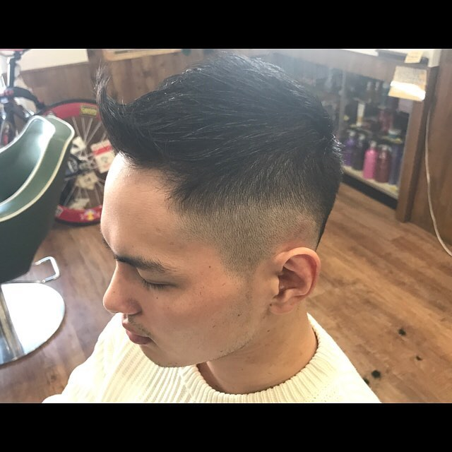 CHICAGO HAIR STUDIO豊橋市中岩田5丁目6-40532-69-1805平日open11:00〜close22:00土日祝open11:00〜close19:00#髪型#お出かけ#セット#ヘアスタイル#pomade#lowriderhiphop#band##hairstyle#haircolor#chicago_hair_studio#haircut#hairset#豊橋#豊橋美容院#美容師#散髪#床屋#barber#シカゴスタイル#chicagohairstudio