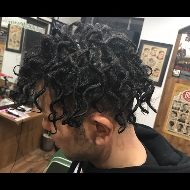 twistspiral perm !! #hairstyle#haircolor#chicago_hair_studio#haircut#hairset#豊橋#豊橋美容院#美容師#散髪#床屋#barber#シカゴスタイル#chicagohairstudio#twistspiral#twistspiral#ツイストスパイラルパーマ