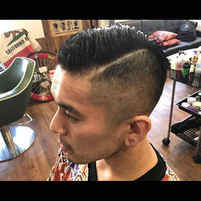 HAIR CUT!!!!#menshair #barber style#hairstyle#haircolor#chicago_hair_studio#haircut#hairset#豊橋#豊橋美容院#美容師#散髪#床屋#barber#シカゴスタイル#chicagohairstudio