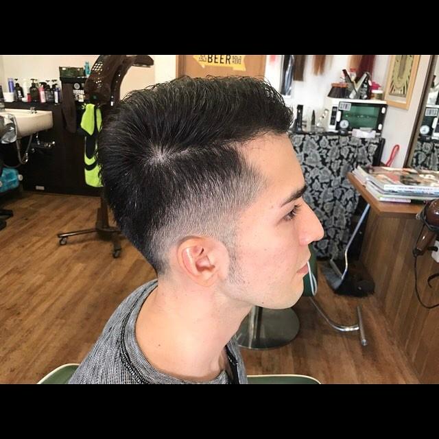 HAIR CUT!!!!#hairstyle#haircolor#chicago_hair_studio#haircut#hairset#豊橋#豊橋美容院#美容師#散髪#床屋#barber#シカゴスタイル#chicagohairstudio#barberstyle