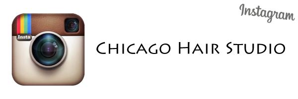 シカゴヘアーのインスタグラムへ