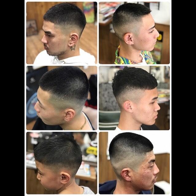 .crop style!.#chicagohairstudio#fade#fadehaircut #crop #cropfade #fadecut#フェードカット#クロップスタイル #豊橋美容院#床屋style #barberstyle #シカゴヘアースタジオ