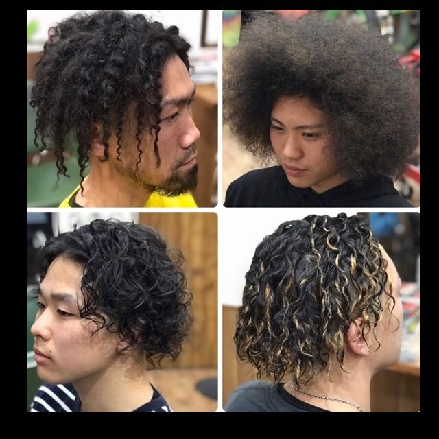 .parm style.#豊橋美容室#豊橋#岩田美容院#beautysalon#hairsalon#hairdresser#shorthair#menscut #chicagohairstudio#twistparm #afrohair #シカゴヘアースタジオ #メンズパーマ#メンズカット
